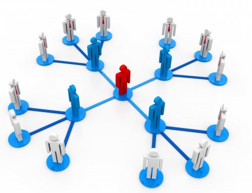 6 Tips for Powerful Networking